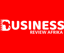 Business Review Afrika Logo
